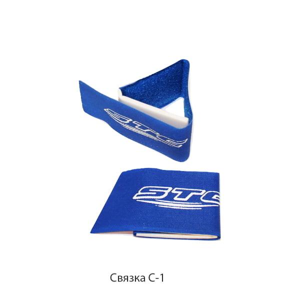 Связки для лыж STC (100)