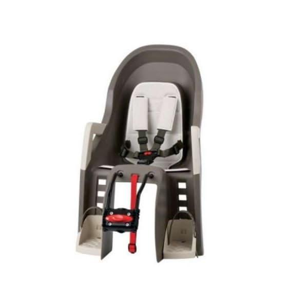 Велокресло детское Polisport Guppy Maxi FF
