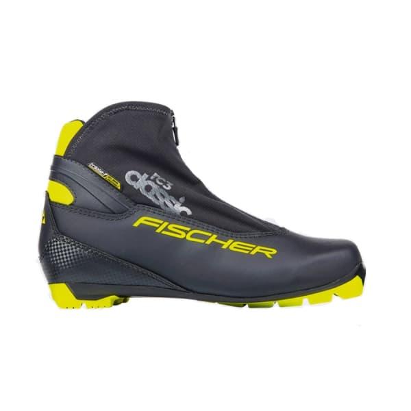Ботинки NNN Fischer RC3 CLASSIC S17219