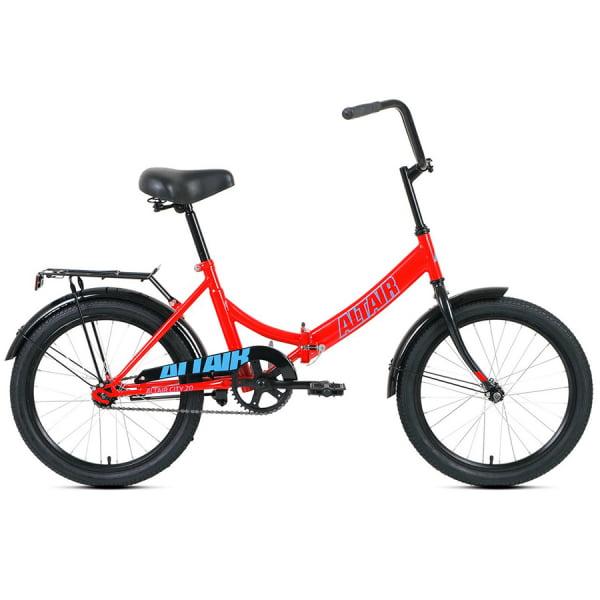 Велосипед 20` Altair City 20 1 ск 20-21 г