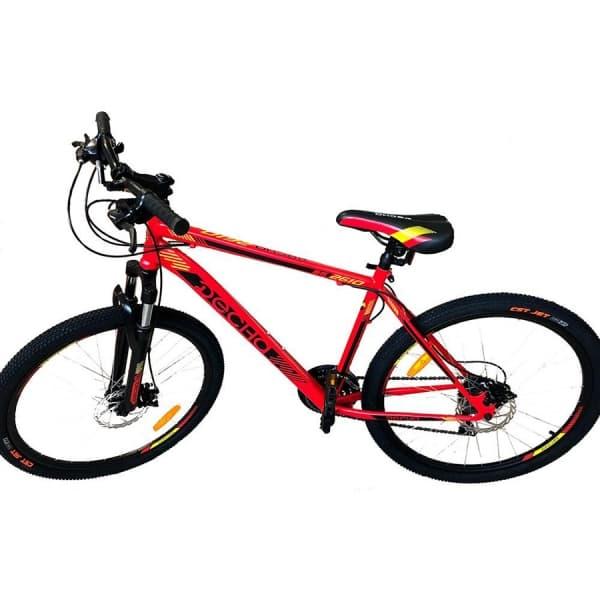 """Велосипед 26"""" Десна 2610 MD V010 Красный/Чёрный (LU088621)"""
