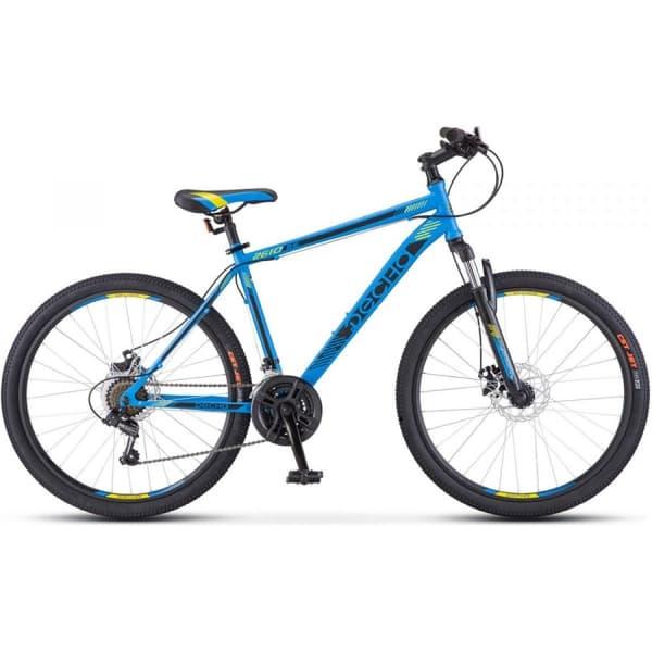 """Велосипед 26"""" Десна 2610 MD V010 Синий/Чёрный (LU088621)"""