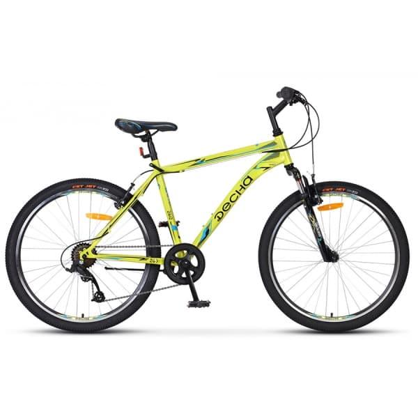 """Велосипед 26"""" Десна 2612 V V010 Жёлтый (LU090678)"""