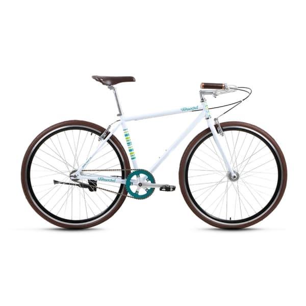 "Велосипед 28"" Forward Indie Folk 1.0 16-17 г"