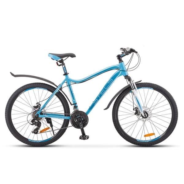 Велосипед Stels Miss-6000 MD V010 Светло-бирюзовый (LU091520)