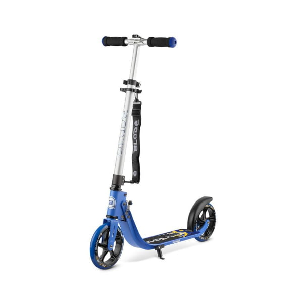 Самокат BLADE Kids Spark 180 mm, skyblue Blue