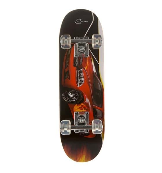 Скейтборд SC  CAR  SP-546 Mini-board
