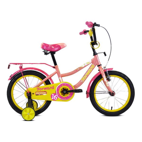 Велосипед 16` Forward Funky 19-20 г