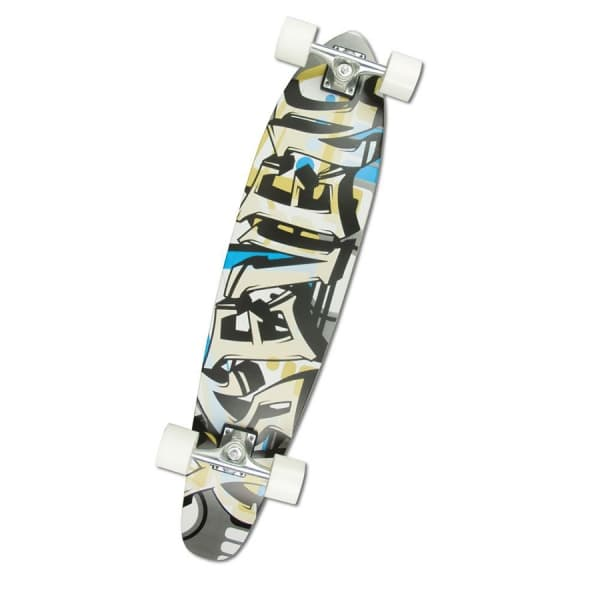 Скейтборд HW Long Board 38