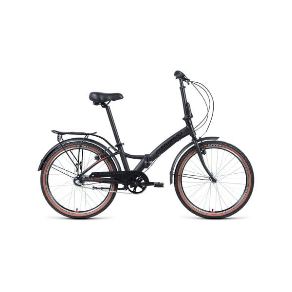 Велосипед 24` Forward Enigma 3.0 AL 20-21 г