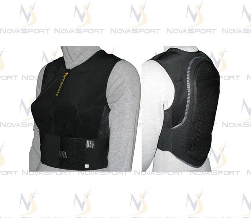 Жилет Бионт с защитой спины