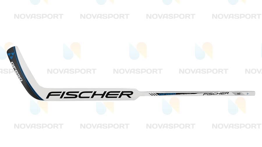 Вратарская клюшка Fischer GF650 SR