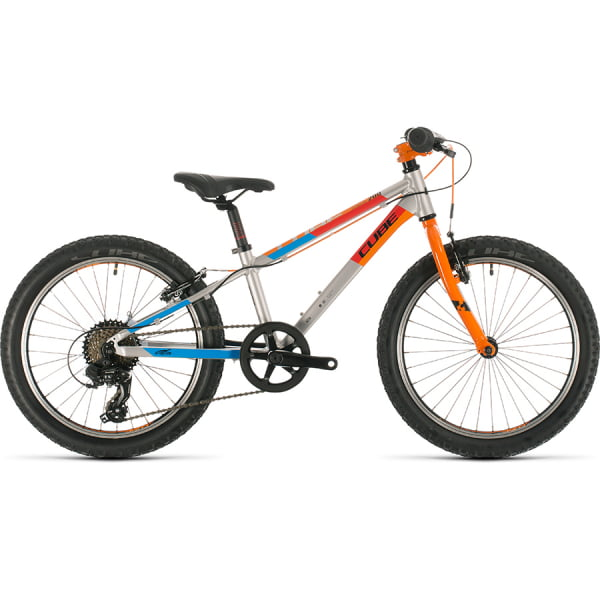 Велосипед CUBE ACID 200 (Action Team) 2020