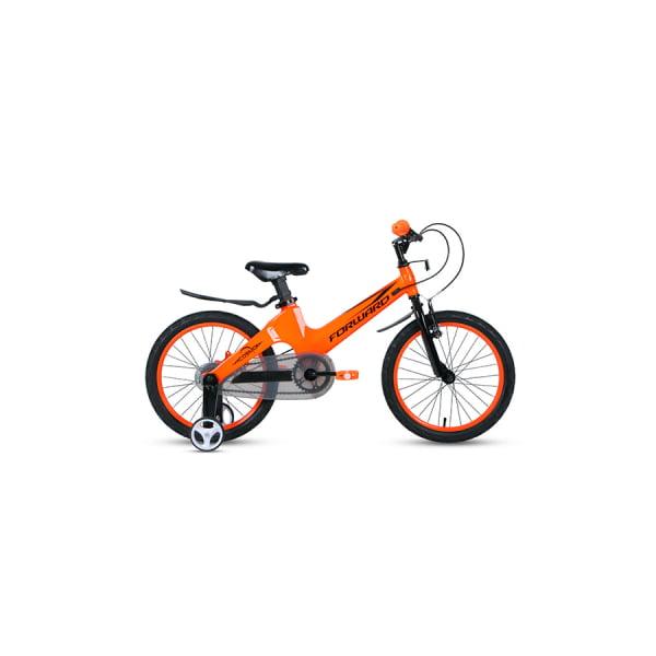 Велосипед 18` Forward Cosmo 2.0 MG 20-21 г