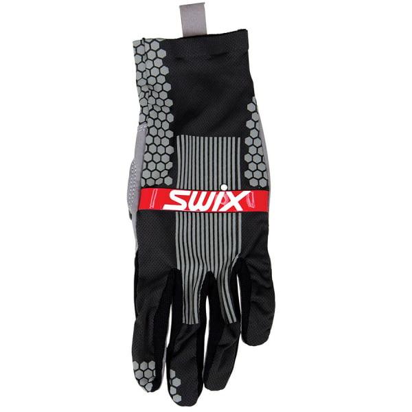 Лыжные перчатки Carbon H0300/12400 темно-серый