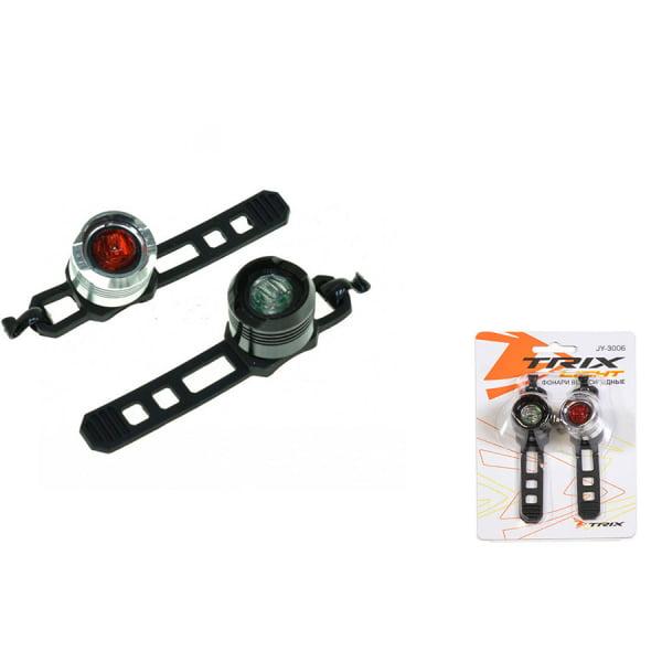 Комплект фонарей JY-3006