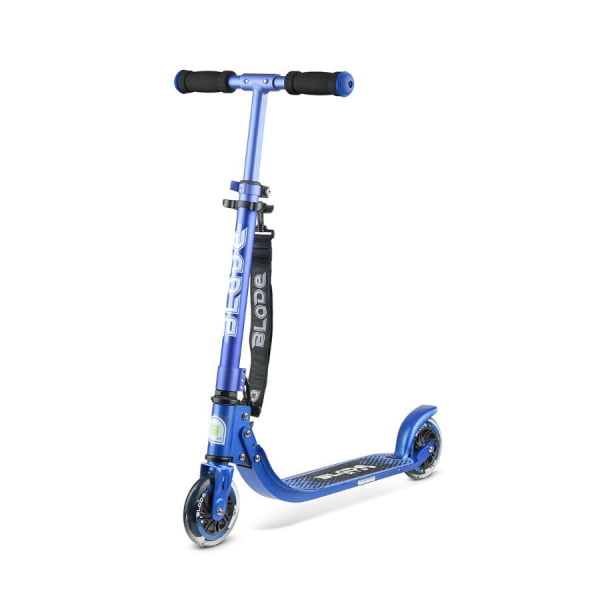 Самокат BLADE Kids Jimmy 125, blue/metallik
