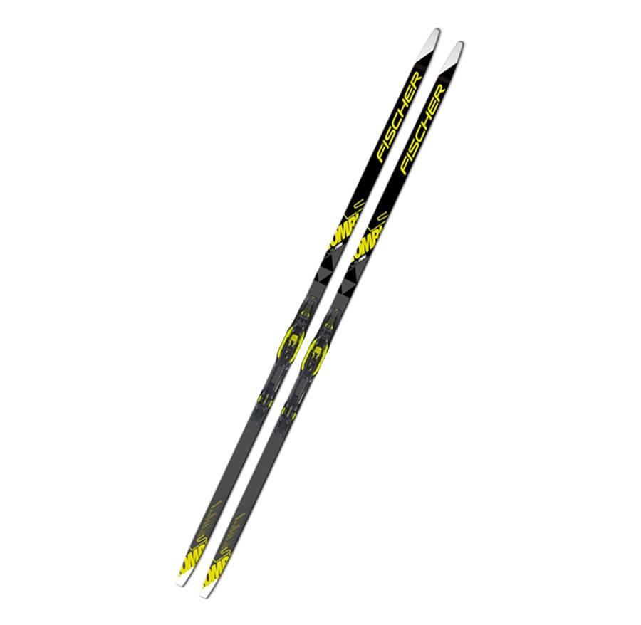 4a3990b32f27 Лыжи Fischer LS COMBI N77717 — купить в интернет-магазине недорого ...