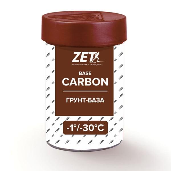 Смазка Zet Carbon (-1-30) Грунт-база 30г (без фтора)