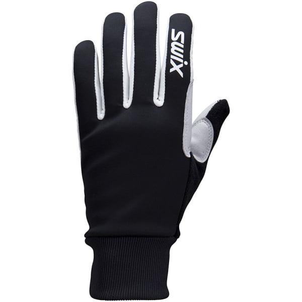Лыжные перчатки Tracx H0280/10000 черный