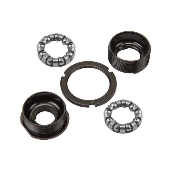 Детали каретки FP-B602W чёрный/160008