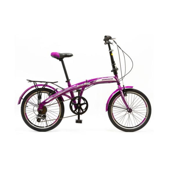 Велосипед 20` Hogger FLEX V складной 7ск