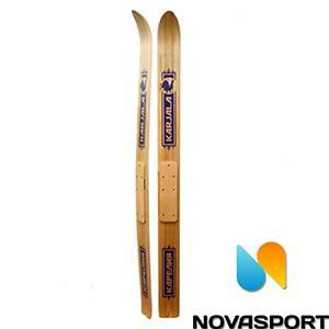 Охотничьи лыжи — купить в интернет-магазине в Москве недорого   Лыжи для  охоты оптом и в розницу   Novasport.ru 27c79fa56db