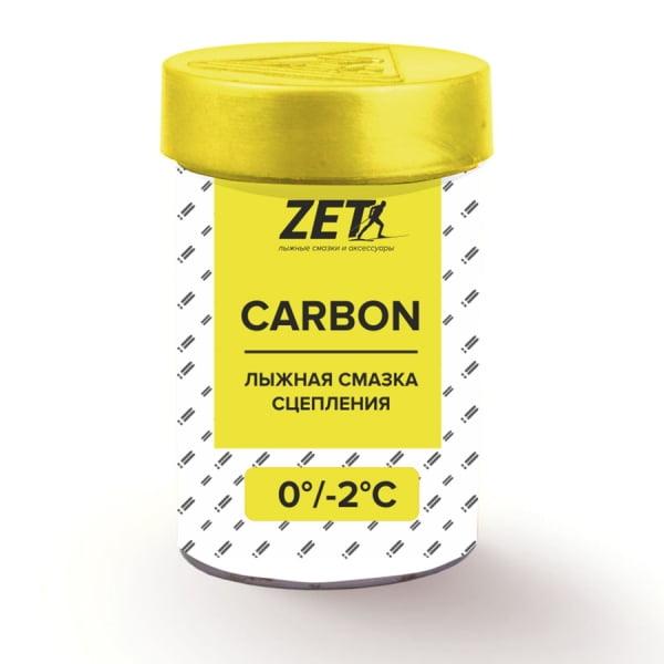 Смазка Zet Carbon (0-2) Желтый 30г (без фтора)