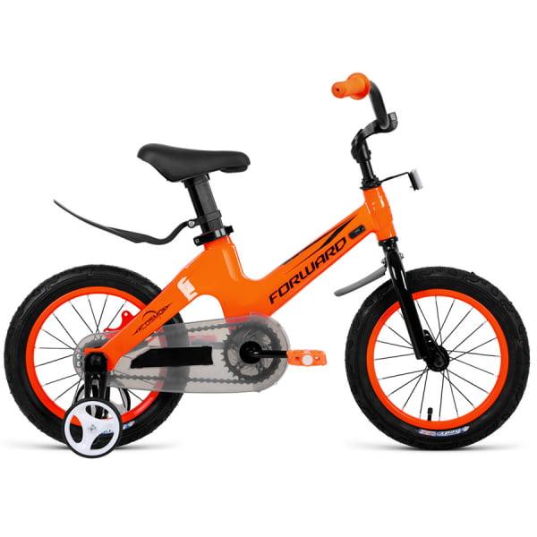 Велосипед 14` Forward Cosmo MG 20-21 г