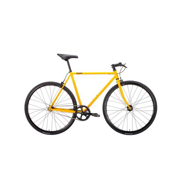 Велосипед 700 C Bear Bike Las Vegas Желтый 20-21 г