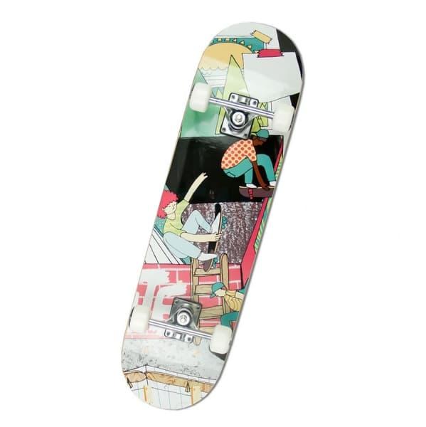 Скейтборд MC TEEN