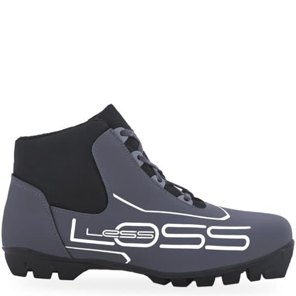 Ботинки NNN SPINE LOSS 32р.