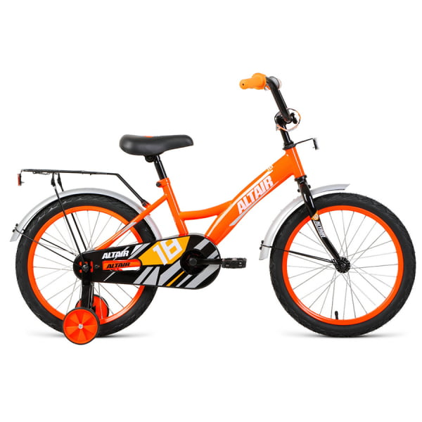 Велосипед 18` Altair Kids 1 ск 20-21 г