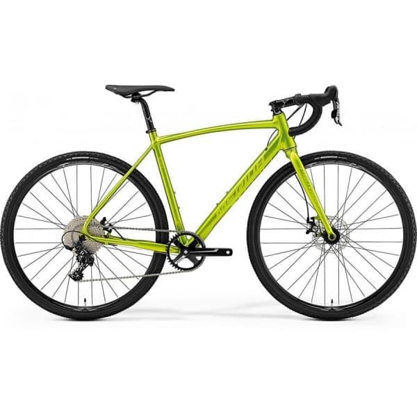 Велосипед Merida CycloCross 100 Olive (Greenl) 2019