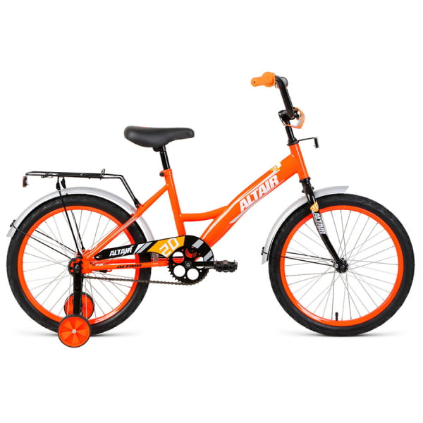 Велосипед 20` Altair Kids 1 ск 20-21 г