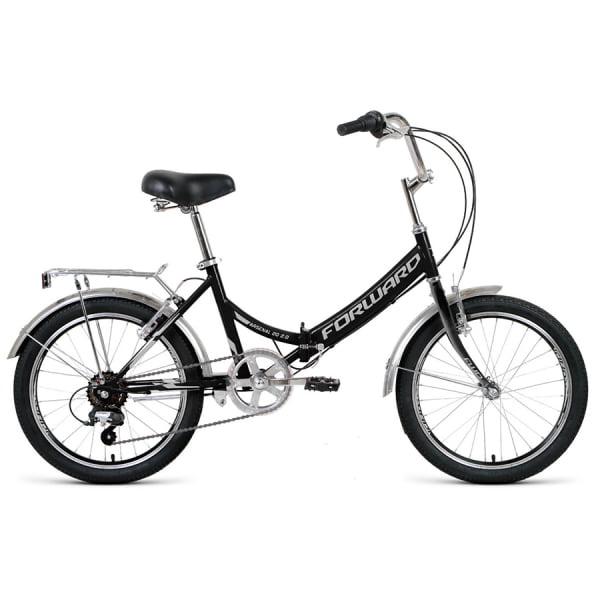 Велосипед 20` Forward Arsenal 2.0 20-21 г
