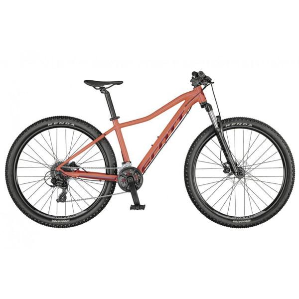 Велосипед Scott Contessa Active 50 brick red