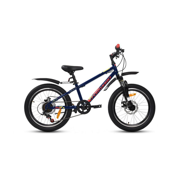 Велосипед 20` Forward Unit 20 3.2 disc 20-21 г