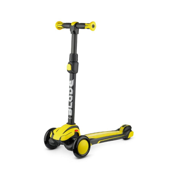 Самокат Blade Sport V1 black/yellow