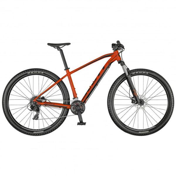 Велосипед Scott Aspect 960 red