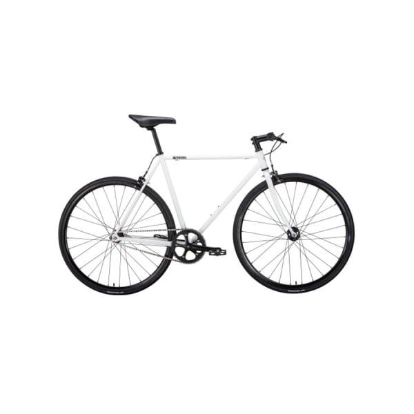 Велосипед 700 C Bear Bike Stockholm Белый 20-21 г