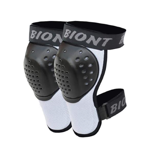 Защита колена Бионт (цвет белый)