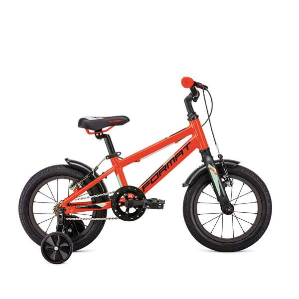 Велосипед Format 14` Kids AL 20-21 г