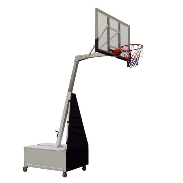 Стойка баскетбольная мобильная DFC STAND60SG
