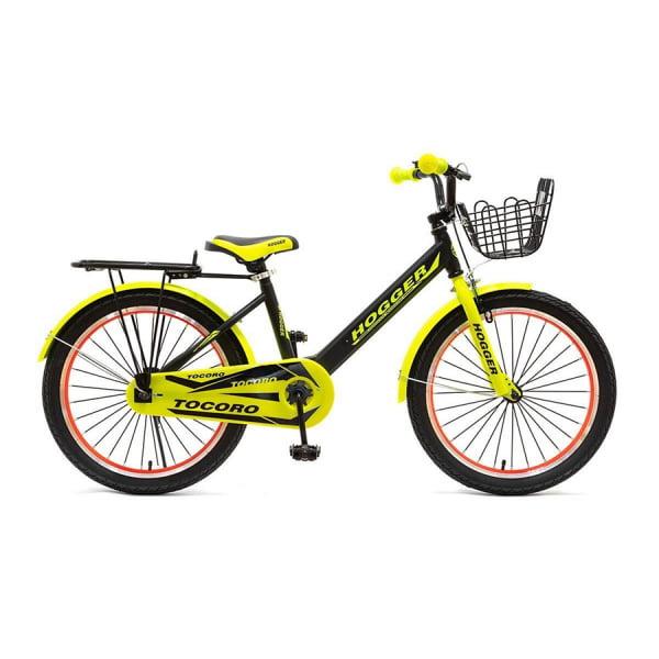 Велосипед 20` Hogger TOCORO