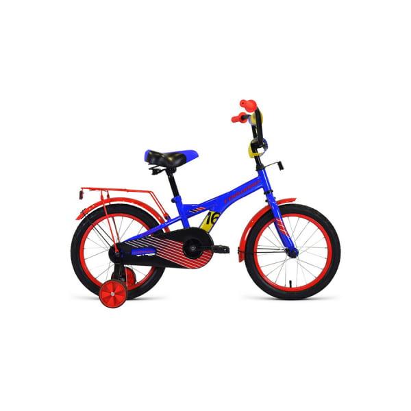Велосипед 16` Forward Crocky 20-21г