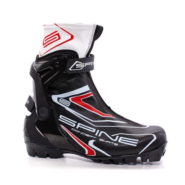 Ботинки NNN SPINE Concept Skate 296 36р.