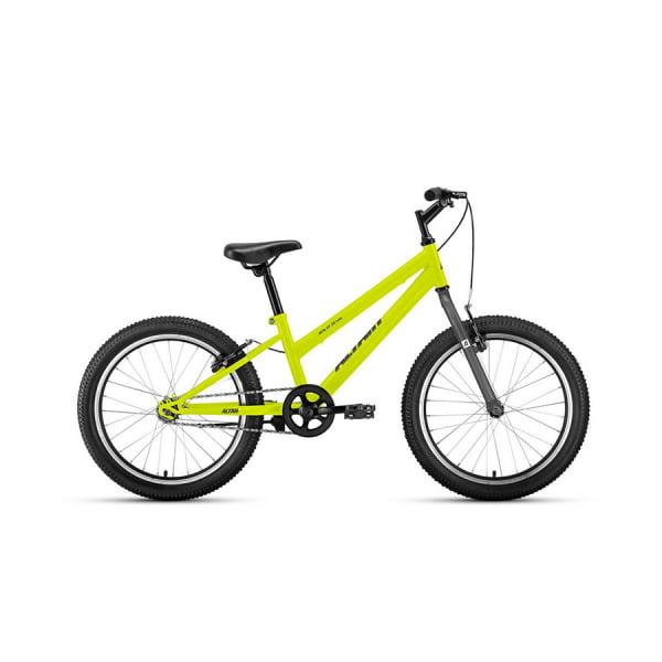Велосипед 20` Altair MTB HT 20 Low 1 ск 20-21 г