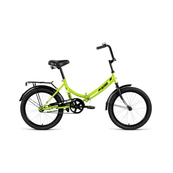 "Велосипед 20"" Altair City 20 1 ск (18-19 г)"