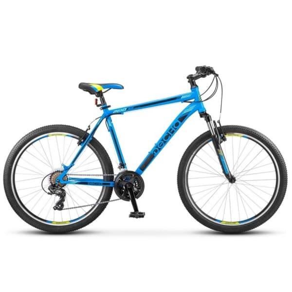 """Велосипед 26"""" Десна 2610 V V010 Синий/Черный (LU088193)"""